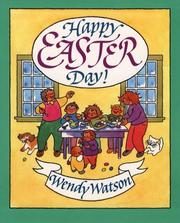 Cover of: Happy Easter Day! | Wendy Watson