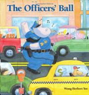 Cover of: The Officer's Ball