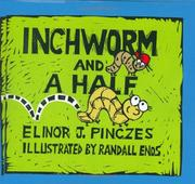 Cover of: Inchworm and a half
