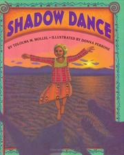 Cover of: Shadow dance | Tololwa M. Mollel
