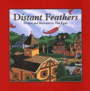 Cover of: Distant Feathers | Tim Egan