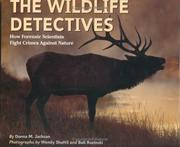 Cover of: The Wildlife Detectives