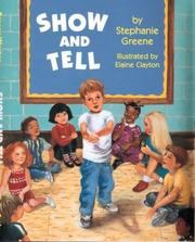 Cover of: Show and Tell