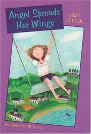 Cover of: Angel spreads her wings | Judy Delton
