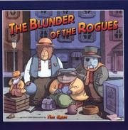 Cover of: The blunder of the Rogues | Tim Egan