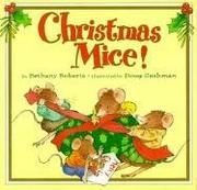 Cover of: Christmas Mice!