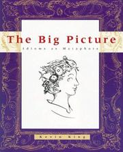 Cover of: The Big Picture | Kevin King