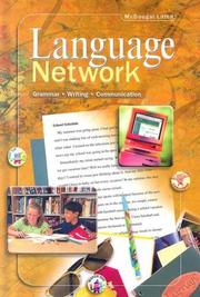 Language Network Grade 6