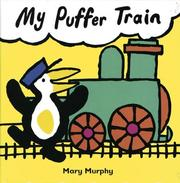 Cover of: My puffer train
