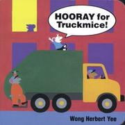 Cover of: Hooray for truckmice!