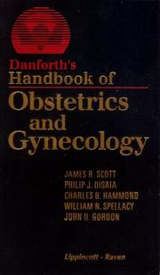 Cover of: Danforth