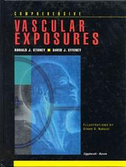 Cover of: Comprehensive vascular exposures