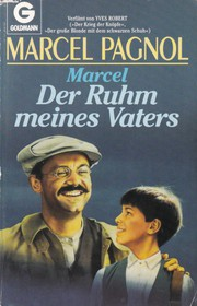 Marcel: Der Ruhm meines Vaters