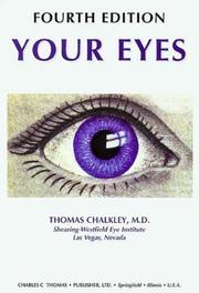 Cover of: Your eyes