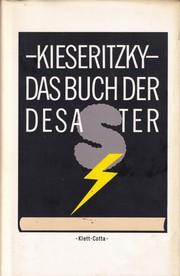 Das Buch der Desaster
