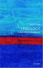 Cover of: Theology