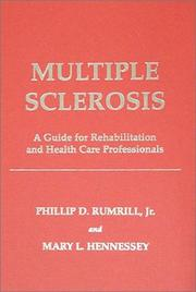 Cover of: Multiple Sclerosis |