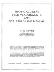Cover of: Traffic Accident Investigators