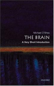 Cover of: The brain | Michael O