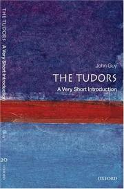 Cover of: The Tudors