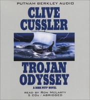 Cover of: Trojan Odysey