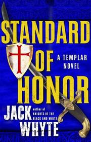 Cover of: Standard of Honor
