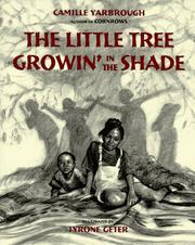 Cover of: Little tree growing in the shade