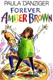 Cover of: Forever Amber Brown