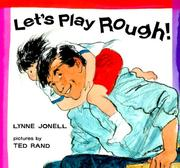 Cover of: Let's play rough