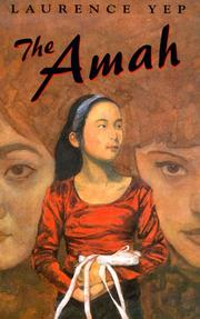 Cover of: The amah