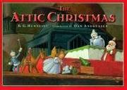 Cover of: The attic Christmas