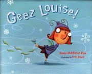 Cover of: Geez Louise!