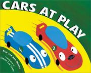 Cover of: Cars at play | Rick Walton