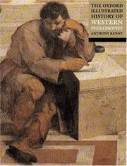 Cover of: The Oxford Illustrated History of Western Philosophy (Oxford Illustrated Histories)