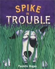 Cover of: Spike In Trouble