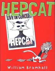 Cover of: Hepcat | William Bramhall