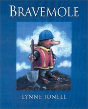 Cover of: Bravemole