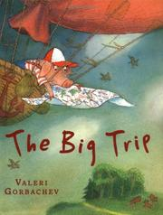 Cover of: The big trip