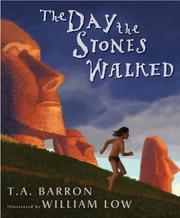 Cover of: The day the stones walked: a tale of Easter Island