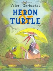Cover of: Heron and Turtle