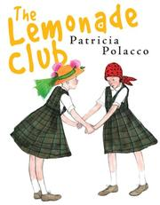 Cover of: The Lemonade Club