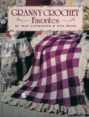 Granny crochet favorites