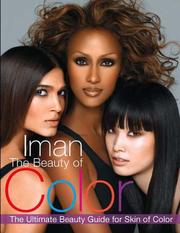 Cover of: The Beauty of Color