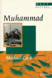 Muhammad by M. A. Cook