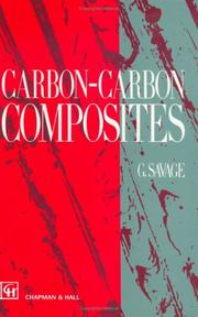 Cover of: Carbon-Carbon Composites