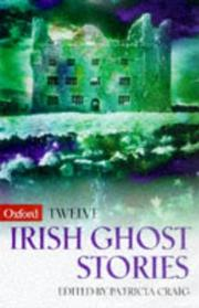 Cover of: Twelve Irish ghost stories |