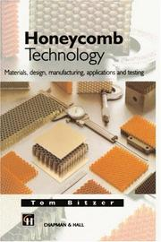 Cover of: Honeycomb Technology