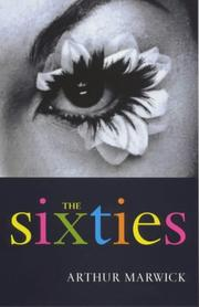 Cover of: The Sixties | Wendy Simpson