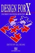 Cover of: Design for X