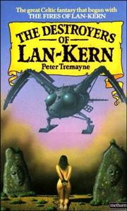 Cover of: Destroyers of Lan-Kern